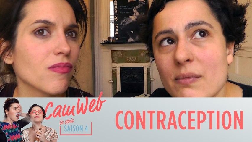 Camweb 4x01 : Contraception naturelle