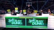 NBA : Zach LaVine remporte le concours de dunk du All Star Game 2015 avec cet incroyable panier