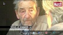 Oradour-sur-Glane: 70 ans après, un Français SS témoigne