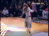 Spanish VS. Germans - Hip hop dance BATTLE [Hip Hop Dance Competition]
