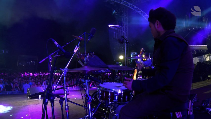Toshio Matsuura presents Hex live