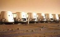 Un Français en lice pour coloniser Mars en 2025