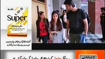 Kis Sey Kahoon Episode 5 - 4 January 2015 - PTV