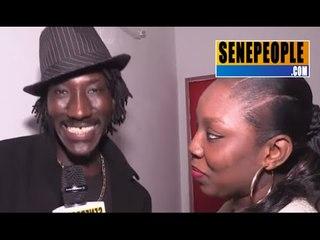 """MAO SIDIBE:""""Je suis de retour au Sénégal depuis 2 ans..."""""""
