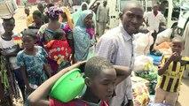 Zinder, ville refuge à l'ombre des islamistes du Niger