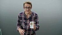 Publicis Activ Paris pour Optical Center - lunettes et prothèses auditives, «Poule», «Conque», «Machine à remonter le temps» - janvier 2015