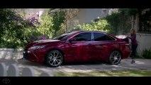 Saatchi & Saatchi Los Angeles pour Toyota - voiture, «How great I am» - janvier 2015