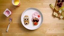 Bartle Bogle Hegarty Londres (BBH Londres) pour Weetabix - céréales, «Weetabuddie» - janvier 2015 - break a nail