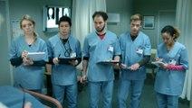 Publicis Conseil, Marcel pour Orange - opérateur téléphonie, «Les applis utiles pour vous» - janvier 2015 - hôpital