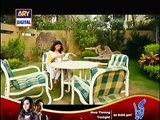 Dil Nahi Manta Episode 11 - 24 January 2015 - Ary Digital