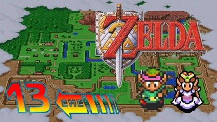 Zelda A Link To The Past - 13ème plus grand jeu de tous les temps