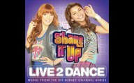 Jenilee Reyes - Where's the Party (Shake It Up - Live 2 Dance) (Audio)