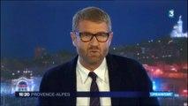 19/20 - France3 Provence Alpes - Litiges RSI