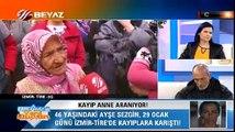 Ebru Gediz ile Yeni Baştan 17.02.2015 2.Kısım