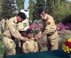 Blood Cancer Patient Boy Inducted One Day In Pakistan Army