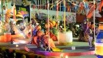 Haïti : au moins 18 morts et des dizaines de blessés sur le carnaval de Port-au-Prince