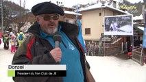 "Maurienne Flash ""Jean-Baptiste Grange champion du monde de slalom 2015, à Beaver Creek (USA)"""