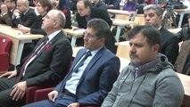 """Türkiye'de Enerji Politikalarının Geleceği Açısından Yenilenebilir Enerji"""" Paneli"""