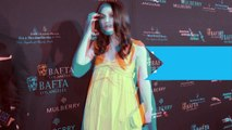 Pregnant Keira Knightley Can't Wait to Drink Again, Shares Her No-Nonsense Birth Plan