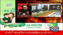 Live With Dr. Shahid Masood – 17th February 2015