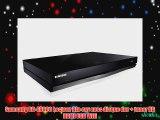 Samsung BD-E8900 Lecteur Blu-ray avec disque dur   tuner HD HDMI USB Wifi