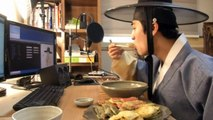 Online dining in South Korea attracts thousands of viewers