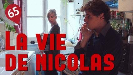 65 - LA VIE DE NICOLAS