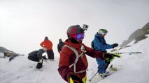 FWT15 GoPro Course Preview - Fieberbrunn restaged in Vallnord-Arcalis