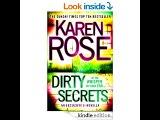 Dirty Secrets (A Karen Rose Novella): (A Karen Rose Novella)  Karen Rose