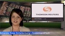 Reuters launches Reuters TV