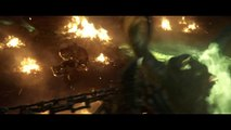 World of Warcraft- Warlords of Draenor – Cinematic Trailer