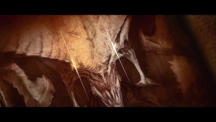 Diablo III- Reaper of Souls Opening Cinematic