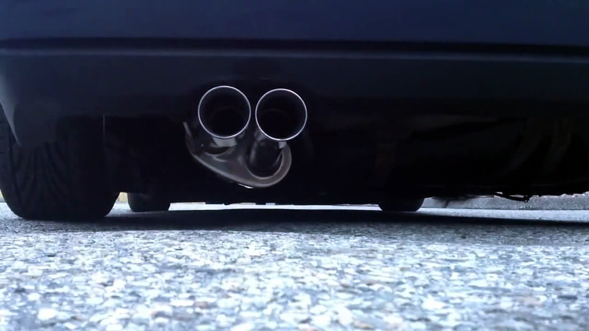 Vw Golf 3 Vr6 Exhaust 2 5 Test Pipe Video Dailymotion