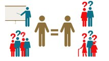 Manif pour tous: comprendre l'égalité filles-garçons en moins de 3 minutes