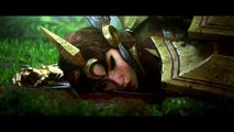 League of Legends Cinematic- A New Dawn