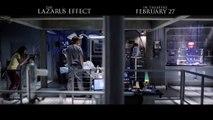 The Lazarus Effect TV SPOT - Annihilation (2015) - Olivia Wilde, Mark Duplass Movie HD