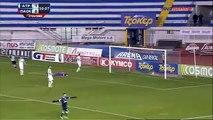 Ατρόμητος - ΠΑΟΚ 4-0 (Atromitos-PAOK, 24η Αγ 2015)