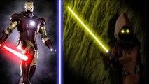 """Iron Man contre les Jawas - Épisode 15 - """"Organismes génétiquement modifiés"""""""