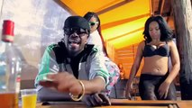 Sean Paul & Beenie Man - Greatest Gallis (Official Music Video)