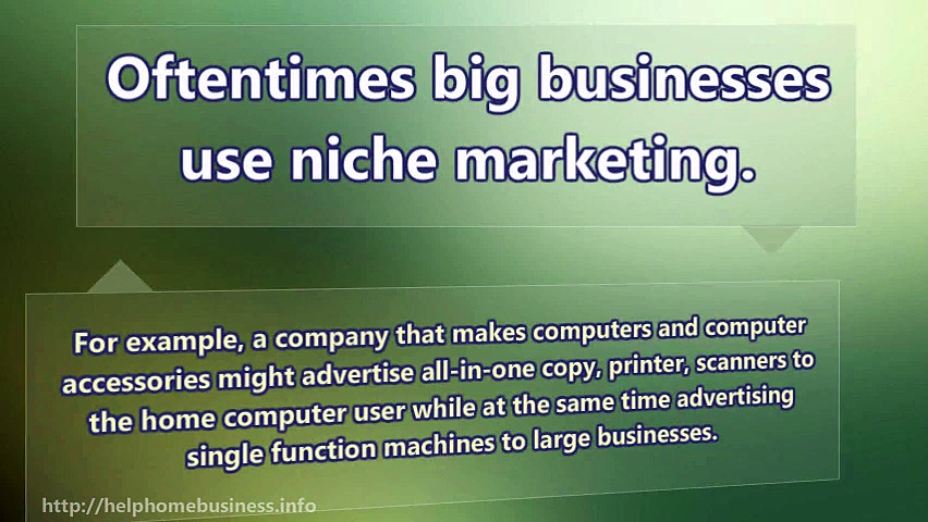 Wealthy Affiliate – Affiliate marketing Training What is Niche Marketing