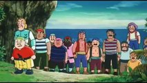 Doraemon in Nobitas Great Adventure In The South Seas in Hindi Full Movie Part-3