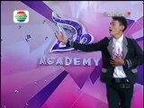 Dangdut Academy 2 Audisi Medan - Trio Sasmita Panggabean - Kocak Abis