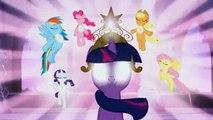 My Little Pony: La Magia de la Amistad La Magia de la Amistad - Parte 2Español Latino