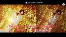 Bang Bang | Title Track Karaoke  Audio Song HD BANG BANG