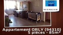 Vente - appartement - ORLY (94310)  - 85m²