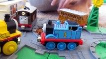 Thomas never never give up Thomas the tank engine Thomas and friends Thomas tank videos