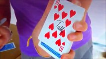 Magic Tricks 2014 best easy cool magic tricks revealed Card Tricks Revealed Dynamo Magic Tricks Reve