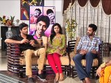 Shivarathri Special Interview with Allari Naresh Bandipotu Heroine Producer