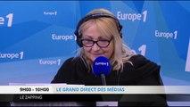 Julie chante du Claude François