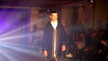 Andrea Crews Fashion Week 2015